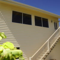 Granny flat, Greenslopes